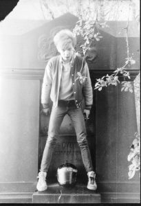 Joshua Westpark Dortmund - ca. 1982